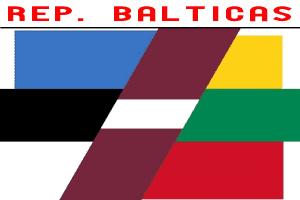 Miniatura Repúblicas Bálticas