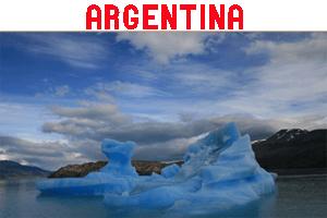 Miniatura Argentina
