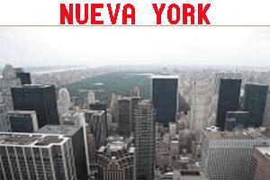 Miniatura Nueva York