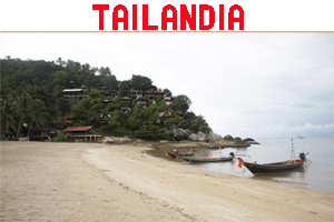 Miniatura Tailandia
