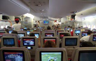 DEL AIRBUS 830 DE EMIRATES
