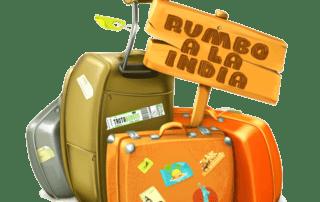 RUMBO A LA INDIA