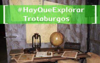 #HayQueExplorar