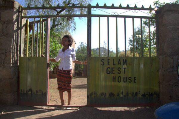 SELAM GUEST HOUSE EN LALIBELA